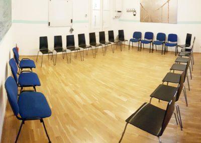 Seminarraum wien mieten